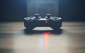 Картинка sony, геймпад, gamepad, controller, контроллер, console