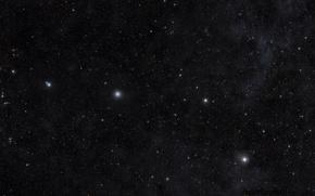 Обои созвездие, Мегрец, Дубхе, Фекда, Ursa Major, Большая Медведица, Мерак, Мицар, Алиот