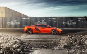 Картинка car, side, Vorsteiner, tuning, MP4-12c, McLaren MP4-VX