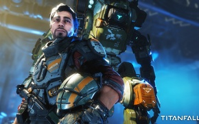 Картинка Game, Titanfall 2, Respawn