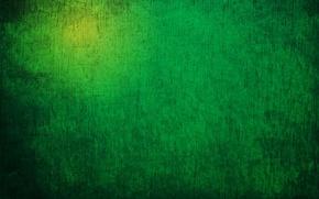 Картинка зеленый, сияние, фон, цвет