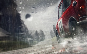 Картинка Car, Game, DiRT 3