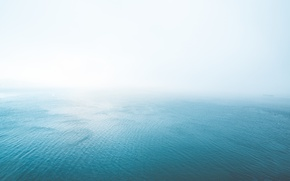 Картинка волны, вода, океан, рябь
