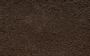 Обои камешки, грунт, земля