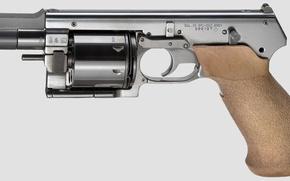 Картинка оружие, Револьвер, MTR-8, Mateba, (Италия)