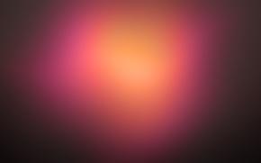 Картинка цвета, яркие, размытие