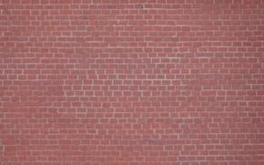 Картинка стена, widescreen, обои, кирпич, wallpaper, кирпичи, широкоформатные, background, обои на рабочий стол, полноэкранные, HD wallpapers, …