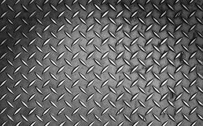 Картинка metal, grey, pattern