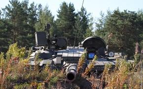 Картинка башня, танк, Россия, Т-80 БВ