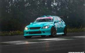 Картинка Toyota, altezza, lexus, is200, is300, tuning, turbo, jdm, japan, stance, xe10, rs200, as200, face