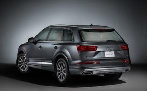 Картинка Audi, quattro, 2015