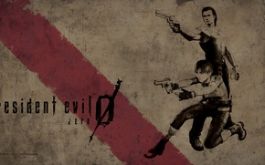 Картинка пистолет, наручники, Обитель зла, магнум, Rebecca Chambers, resident evil zero, resident evil 0, HD remaster, …