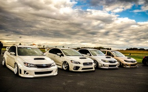 Картинка turbo, subaru, japan, wrx, impreza, jdm, tuning, sti, low, stance, dropped