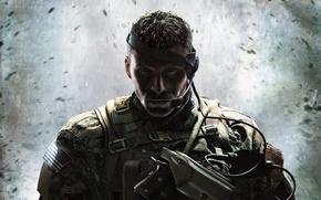 Картинка игра, снайпер, Sniper, Ghost Warrior 2