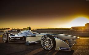 Картинка 2015, formula e, virgin racing, electric cars, Official FIA Formula E Championship