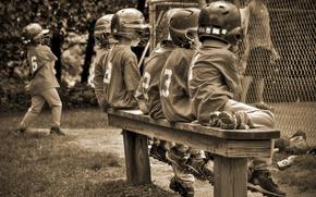 Картинка спорт, мальчики, baseball