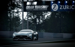 Картинка Vision, Concept, Gran Turismo, Infiniti