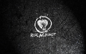 Картинка music, rock, band, singer, song, rise against, guys