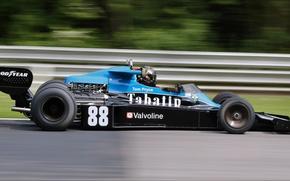Картинка car, speed, racing, Sport