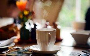 Картинка чай, утро, чашка