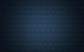 Обои синий, фон, текстуры