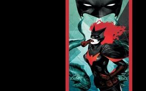 Картинка comics, Batwoman
