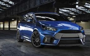 Картинка Ford, фокус, Focus, форд, 2015