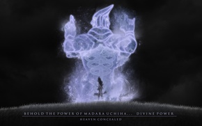 Картинка Naruto, Madara, Сусано