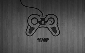 Обои Console Games, Консольные Игры, Джойстик, Joystiq