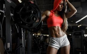 Картинка фигура, Valentina, тренажер, спортзал, спортивный стиль