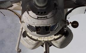 Картинка фото, челнок, NASA, шатл
