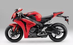 Обои мотоцикл, Honda, суперспорт, CBR1000RR