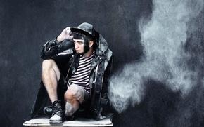 Картинка фотограф, Robert Pattinson, фотосессия, Premiere, Daniel Lelevitt