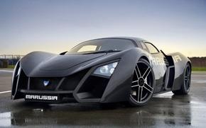 Картинка car, sport, Marussia