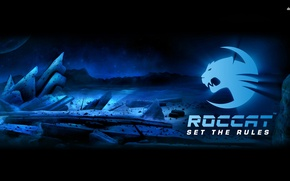 Картинка Games, Wall, Germany, Wallpapers, Game, Pro, Gamers, Mouse, Pro Gamers, ROCCAT Tyon, ROCCAT, Tyon, Mice