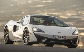 Картинка McLaren, суперкар, макларен, 570GT
