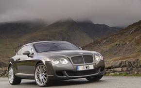 Картинка купе, Bentley, дорого