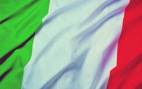 Картинка флаг, Италия, Italy