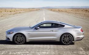 Картинка Ford, 2014, nustang