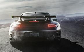Картинка Авто, 911, Porsche, Car, Порше, Sport, Turbo S