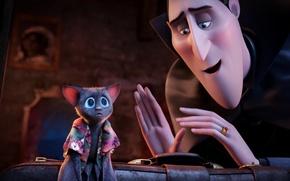 Картинка 2012, Мультфильм, Монстры на каникулах