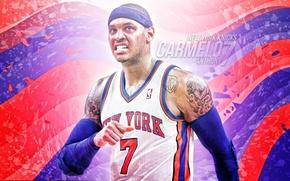 Картинка мяч, Нью-Йорк, тату, баскетбол, татуировки, basketball, New York, nba, tattoo, нба, ball, New York Knicks, …
