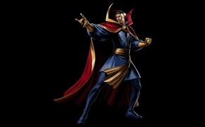 Картинка комикс, Доктор Стрэндж, Doctor Strange.MARVEL