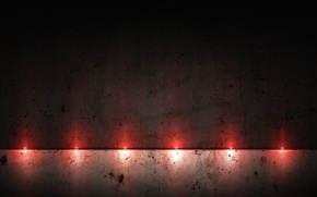 Обои обои, elegant background, red light, indicator's