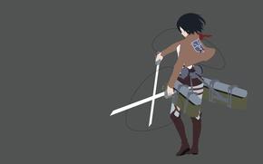 Картинка girl, sword, game, soldier, anime, beautiful, katana, ken, asian, human, warriors, manga, japanese, oriental, asiatic, …