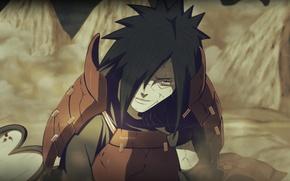 Обои Наруто, Naruto, naruto, sharingan, Akatsuki, madara, uchiha, mask, uzumaki naruto, senju hashirama, uchiha madara, Tobi, ...