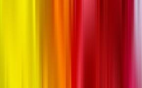 Обои цвета, радуга, краски, ткань