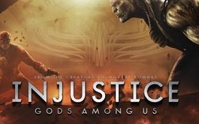Картинка 2013, Flash, Gods Among Us, Injustice