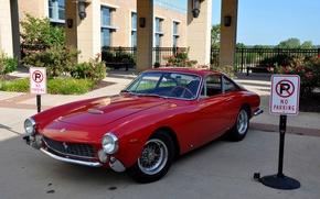 Картинка Ferrari, 1964, 250, Lusso