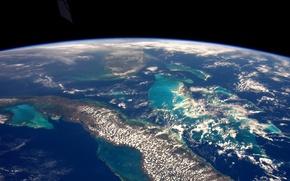 Картинка Florida, Cuba, Bahamas